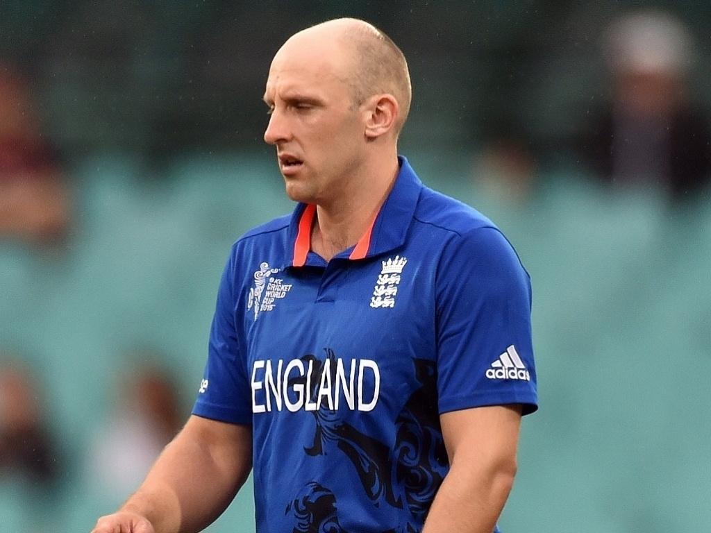 Team India Lacks Consistency Prior To World Cup Says: Tredwell: Need To Back Up Our Talk With Action