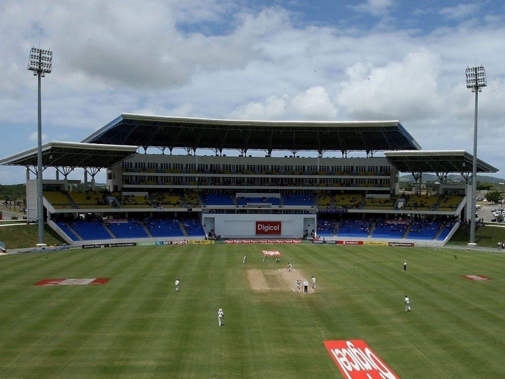 Pitch report: Sir Vivian Richards Stadium - Cricket365 com