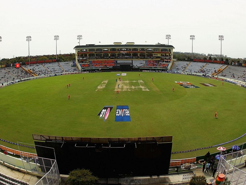 IPL 2021 in Mohali Amid COVID-19: Punjab CM Captain Amarinder Singh surprised at exclusion of Mohali cricket stadium ahead of IPL 2021.