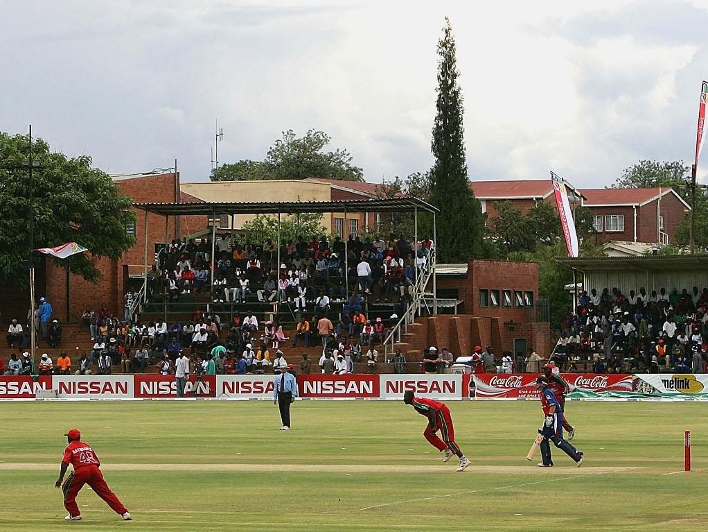 Pitch report: Queens Sports Club, Bulawayo - Cricket365.com